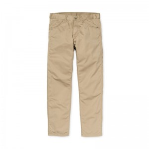Skill Pant Leather