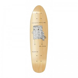 Mini Cruiser CHILDRESS 7.8