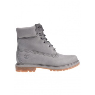 6in Prem Boot GRY